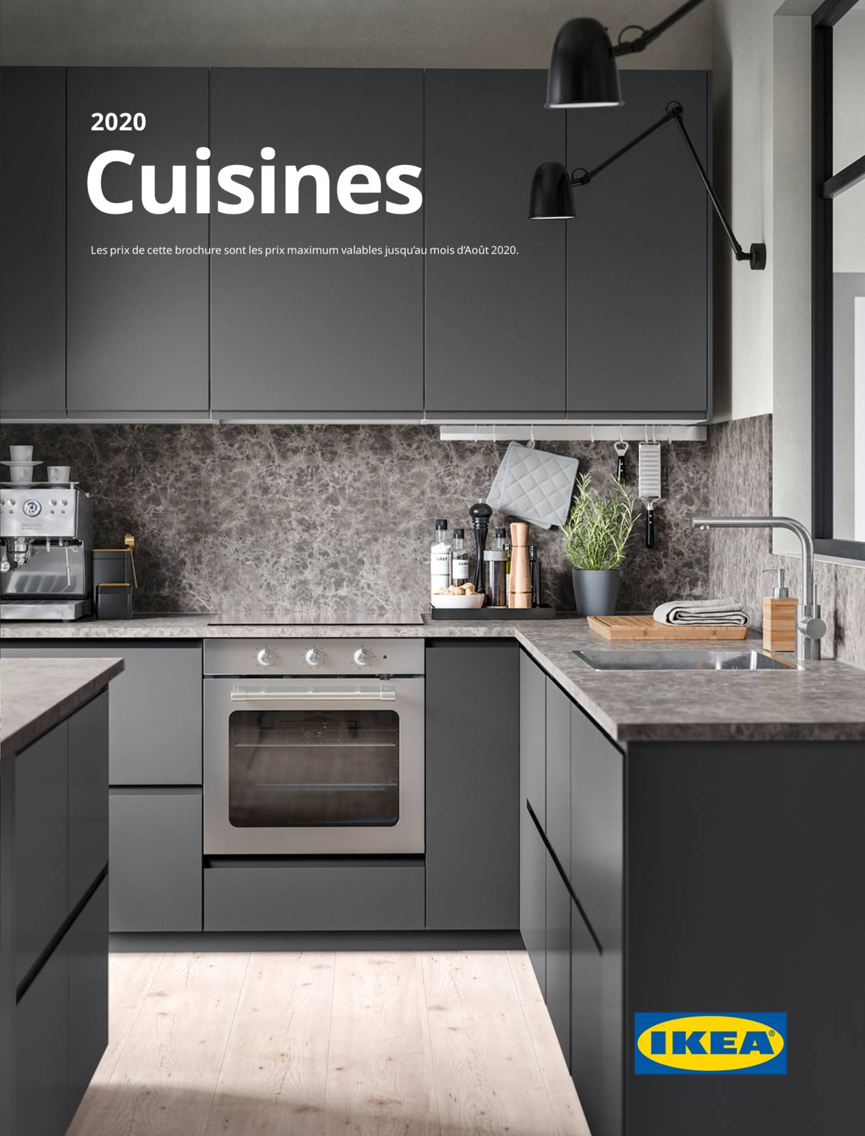 IKEA maroc Catalogue 16 Cuisines  Promotion au maroc